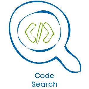 source code search