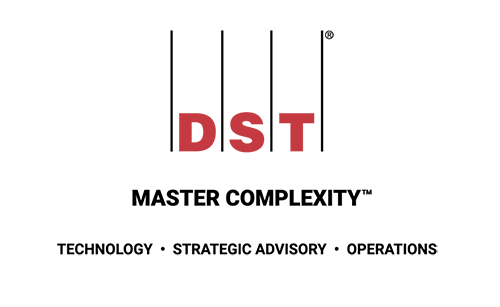 DST Systems logo