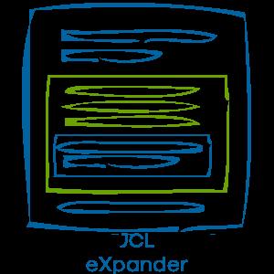 JCL Expander